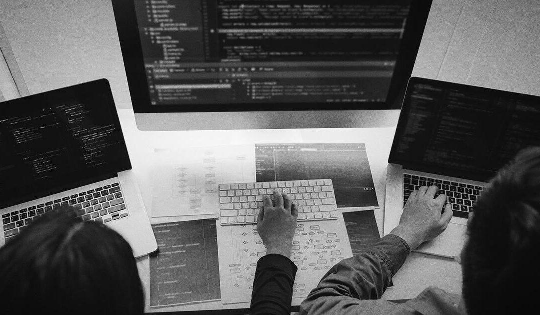 Programmerare är dagens bristvara